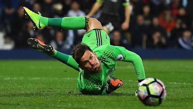 <p>Ben Foster is one of the best shot stoppers in the Premier League and at 34 years of age is as experienced as they come after 11 straight seasons of top flight football with Watford, Manchester United, Birmingham and now West Brom.</p> <br><p>Beneath him at the Hawthorns, Boaz Myhill is an equally good shot stopper. The former Wales international hasn't played league football this season because of Foster, but the Baggies would feel equally assured with whichever donning the gloves.</p>