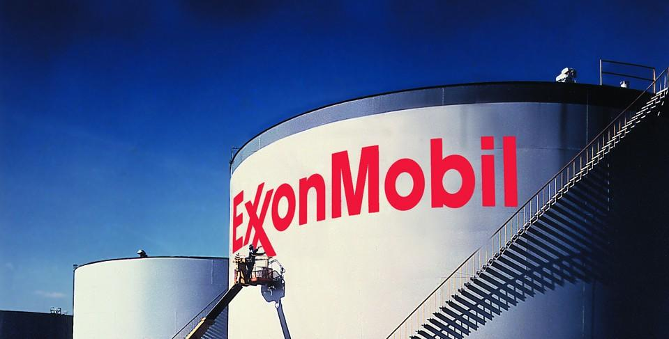 <b>9. Exxon-Mobil in 2007</b><br> <b>Value then</b>: $513.3 billion // <b>Adjusted to 2012 dollars</b>: U.S. $572.9 billion <br><br> <b>HOW IT GOT SO BIG</b>: Exxon-Mobil is the energy industry's poster child for growth by acquisition. The most outsized product of a decades-long energy industry consolidation trend, the 1999 merger closed a loop first opened in 1911 with the government-imposed breakup of Standard Oil. The two companies that resulted, Jersey Standard and Socony, ultimately evolved into Exxon and Mobil. The combined organization topped the charts thanks to broad reserves, consistent production growth, and the runup in global energy indices. <br><br> <b>WHAT'S HAPPENED SINCE</b>: Its star has faded somewhat as oil prices have subsided from historic highs. But it hasn't mis-stepped so much as remained vulnerable to volatile commodity pricing. <br><br> <b>VALUE TODAY</b>: $421 billion (#2 on current NASDAQ rankings)<br><br>Image: Business Insider
