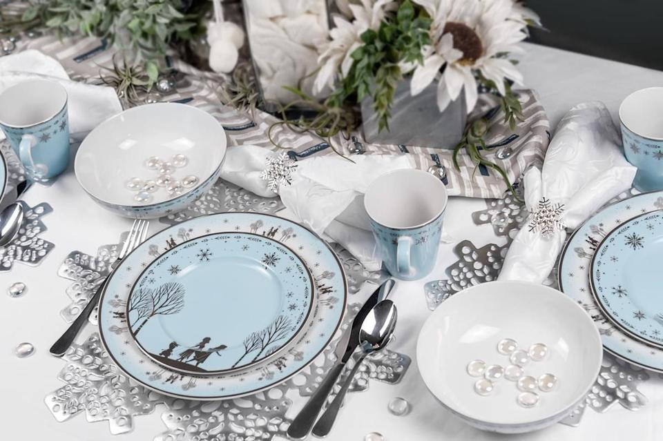 """This darling set comes with four complete settings and will get the kiddos excited for meals. Plus, it'll look really elegant on your dining room table.<br /><br /><strong>Promising review:</strong>""""Gorgeous set! Elegantly designed and wonderfully subtle!"""" —<a href=""""https://go.skimresources.com?id=38395X987171&xs=1&xcust=HPThingsForKidsUsefulForAdultsToo-60a29811e4b090924806a856&url=https%3A%2F%2Fwww.toynk.com%2Fcollections%2Fdinnerware%2Fproducts%2Fdisney-frozen-2-anna-elsa-ceramic-dining-set-collection-16-piece-dinner-set"""" target=""""_blank"""" rel=""""nofollow noopener noreferrer"""" data-skimlinks-tracking=""""5851345"""" data-vars-affiliate=""""Rakuten"""" data-vars-campaign=""""thingsforkidsadultsSultana01-26-2021-5851345-"""" data-vars-href=""""https://click.linksynergy.com/deeplink?id=yPKHhJU2qBg&mid=45081&murl=https%3A%2F%2Fwww.toynk.com%2Fcollections%2Fdinnerware%2Fproducts%2Fdisney-frozen-2-anna-elsa-ceramic-dining-set-collection-16-piece-dinner-set&u1=thingsforkidsadultsSultana01-26-2021-5851345-"""" data-vars-link-id=""""16317665"""" data-vars-price="""""""" data-vars-product-id=""""20939403"""" data-vars-product-img=""""http://cdn.shopify.com/s/files/1/1140/8354/products/RBF-15982-CA_600x.jpg?v=1611843540"""" data-vars-product-title=""""Disney Frozen 2 Anna & Elsa Ceramic Dining Set Collection   16-Piece Dinner Set"""" data-vars-redirecturl=""""https://www.toynk.com/collections/dinnerware/products/disney-frozen-2-anna-elsa-ceramic-dining-set-collection-16-piece-dinner-set"""" data-vars-retailers=""""toynk"""" data-ml-dynamic=""""true"""" data-ml-dynamic-type=""""sl"""" data-orig-url=""""https://click.linksynergy.com/deeplink?id=yPKHhJU2qBg&mid=45081&murl=https%3A%2F%2Fwww.toynk.com%2Fcollections%2Fdinnerware%2Fproducts%2Fdisney-frozen-2-anna-elsa-ceramic-dining-set-collection-16-piece-dinner-set&u1=thingsforkidsadultsSultana01-26-2021-5851345-"""" data-ml-id=""""4"""">Brian H.<br /><br /></a><strong><a href=""""https://go.skimresources.com?id=38395X987171&xs=1&xcust=HPThingsForKidsUsefulForAdultsToo-60a29811e4b090924806a856&url=https%3A%2F%2Fwww.toynk.com"""