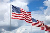 "<p>On Monday, May 31st Americans across the country will remember the brave men and women who gave their lives for our country. Whether you plan to observe the holiday with a parade, a service, or a moment of silence, we've gathered up the most honorable, dignified and <a href=""https://www.townandcountrymag.com/leisure/arts-and-culture/g21950072/labor-day-quotes/"" rel=""nofollow noopener"" target=""_blank"" data-ylk=""slk:patriotic quotes"" class=""link rapid-noclick-resp"">patriotic quotes</a> from some of our nation's greatest figures as a way to remember those who have sacrificed themselves for our freedom. Here are the best quotes about Memorial Day: </p>"