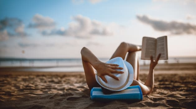 Americans Taking Far More Vacation Trips Than in Years Past