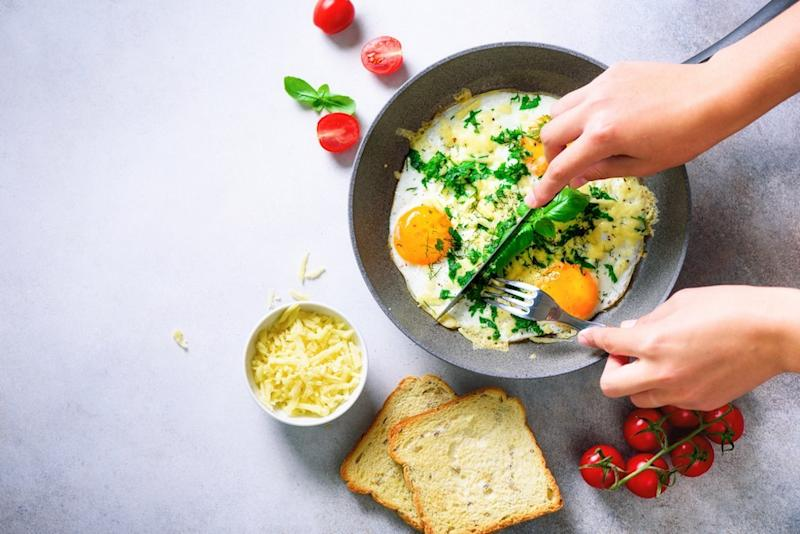 Skipping breakfast increases risk of heart disease mortality by 87 percent