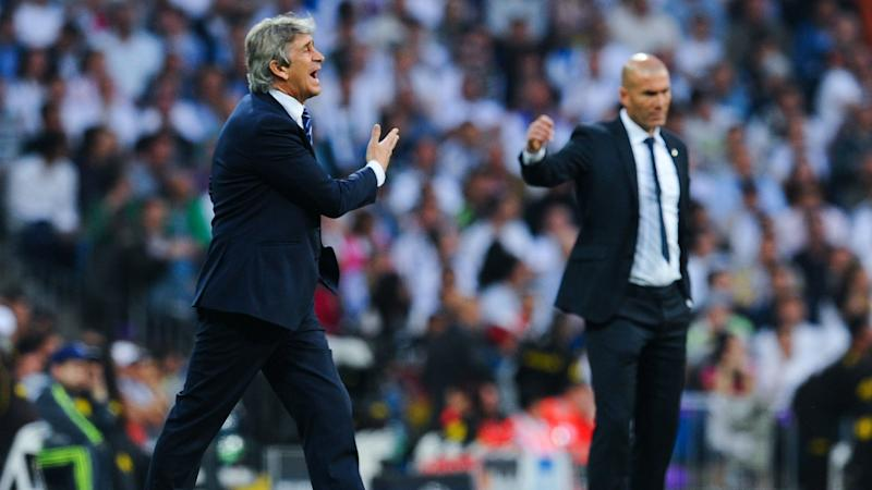 Real Madrid beat Manchester City by doing nothing, fumes Pellegrini