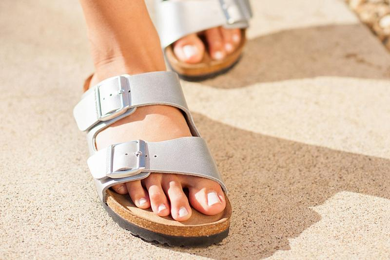 This Amazon trick totally changed the way I buy Birkenstocks