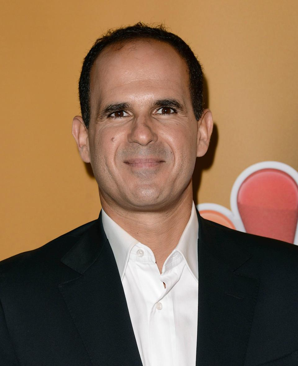 """Like CNBC's """"The Profit?"""" Host Marcus Lemonis has launched a 30-minute podcast."""