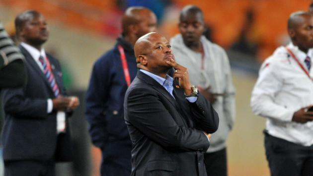Kaizer Chiefs are not a spaza shop, says Kaizer Chiefs football manager Bobby Motaung