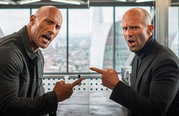 Does 'Hobbs & Shaw' Have a Post-Credits Scene?