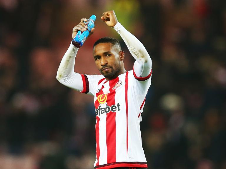Jermain Defoe can leave Sunderland on a free transfer if they are relegated - but where might he go?