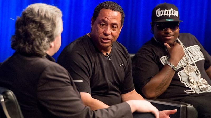 L.A. Riots at 25: N.W.A's DJ Yella Reflects on 'Crazy, Heartbreaking' Scene