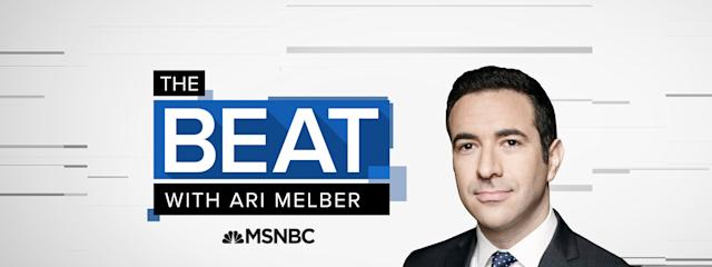 Image result for photos of ari melber michael avenatti
