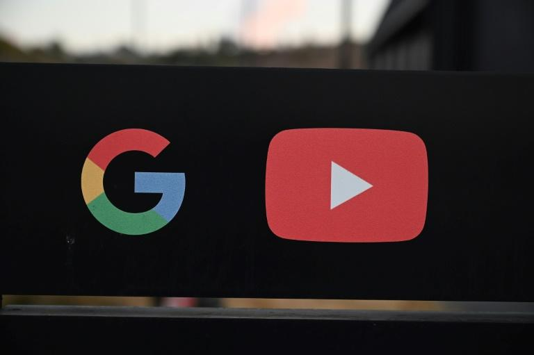 YouTube says its increased use of machine learning for filtering may be removing more comments than its human moderators (AFP Photo/Robyn Beck)