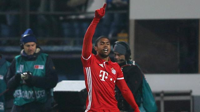 Having finalised his move to Juventus, Douglas Costa has denied that he needs to show Bayern Munich that they have made a mistake.