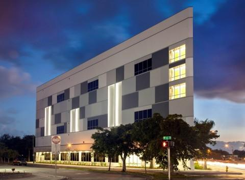 Hundreds More Miami Self Storage Units Opened by Public Storage