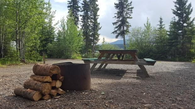 Campgrounds will again be off-limits this year to people transiting through Yukon, or under mandatory self-isolation orders.