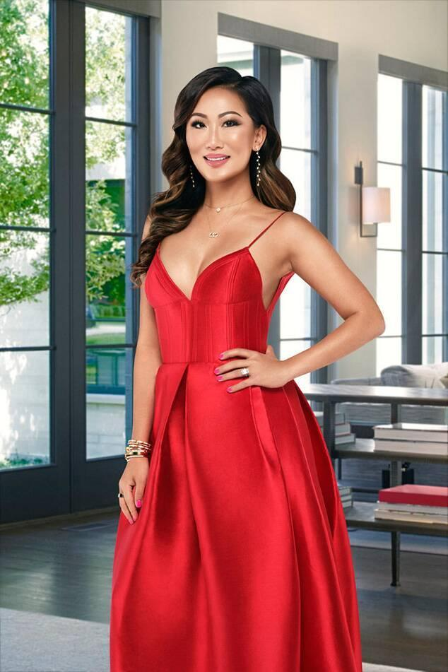 The Real Housewives of Dallas, Tiffany Moon