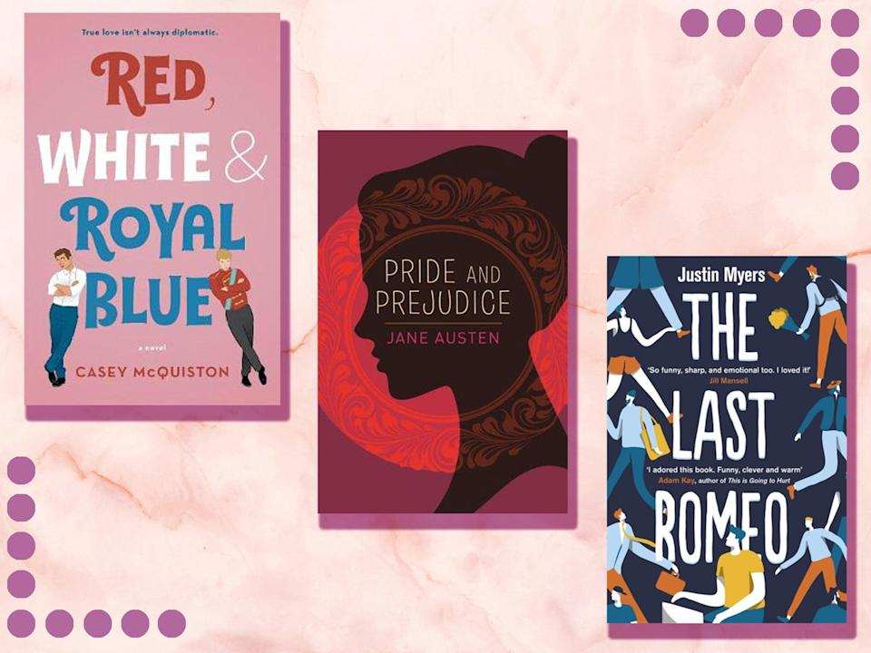 <p>The very best romance books give the reader as much of a new lease of life as its characters</p> (iStock/The Independent)