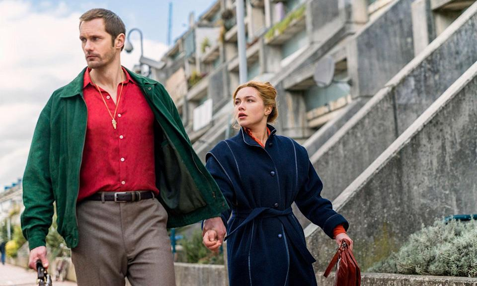 <p>Presenting the first two episodes of sharp, sexy and wickedly intelligent spy thriller, <i>The Little Drummer Girl</i> is given an impactful theatrical treatment as Park Chan-wook's stylistic mastery meets John le Carré's espionage twists in this action packed new series from the makers of 2016's global hit <i>The Night Manager</i>. </p>