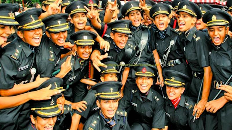 India considering permanent commission for women army officers