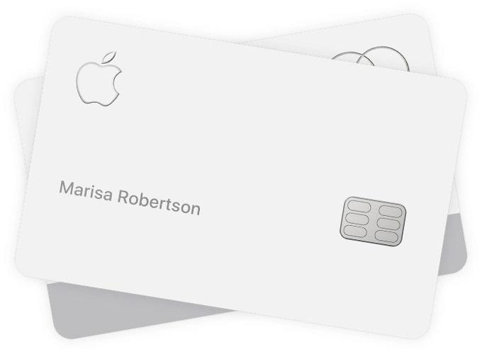 Apple Card owners can now make payments on their desktop.