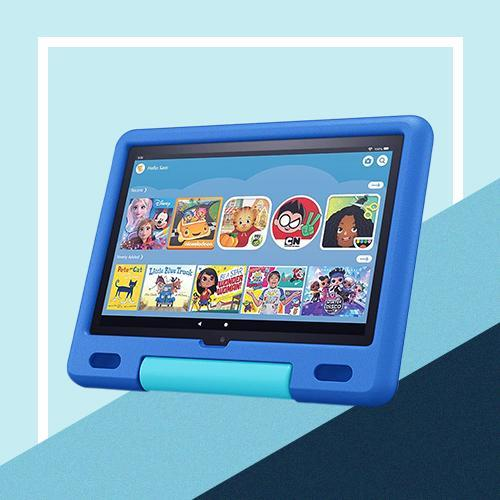 Amazon fire kids tablet, best Christmas gifts
