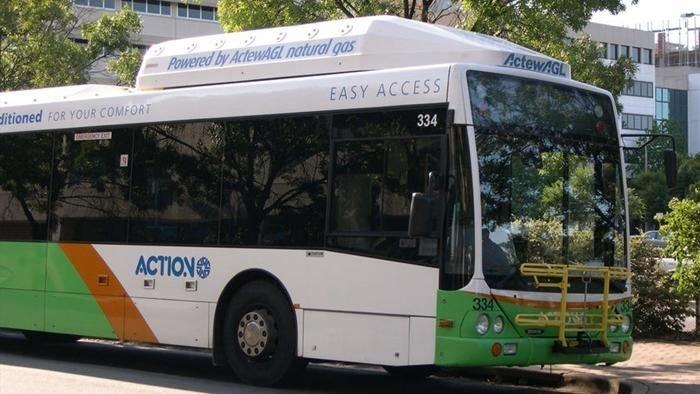ACTION bus fares up as school returns