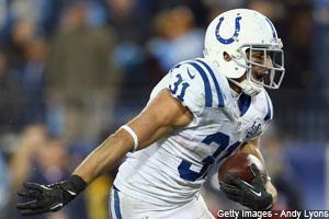 Chet Gresham gives you his team for this weekend's Rotoworld FanDuel Tournament