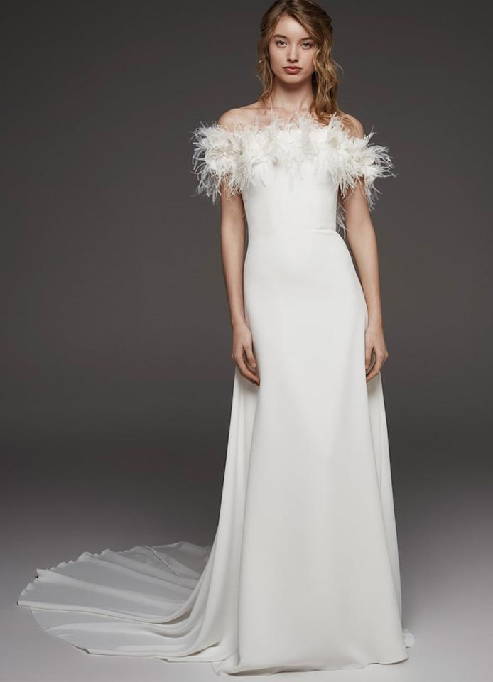 30+ Wedding Dresses You Can Buy at a Department Store