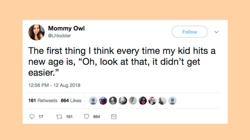 The Funniest Tweets From Parents This Week (Aug. 11-17)
