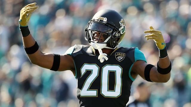 """Jalen Ramsey wants to remain in Jacksonville, despite tweeting: """"When I'm gone from here, y'all gone miss me. I ain't even trippin lol."""""""