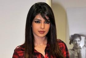 What Priyanka Chopra dreams?