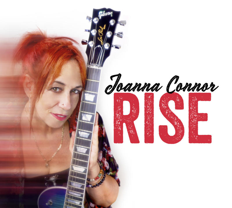 Music Review - Joanna Connor