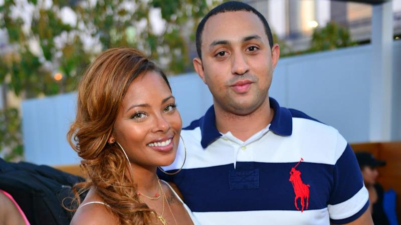 'America's Next Top Model' Winner Eva Marcille Expecting a Baby Boy