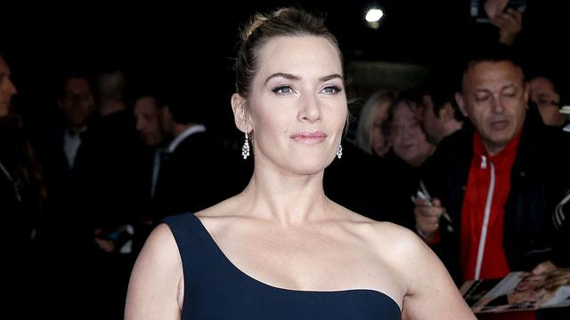 Are Kate winslet sex pic Seldom