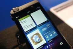 Option Traders Bet on Spike in BlackBerry