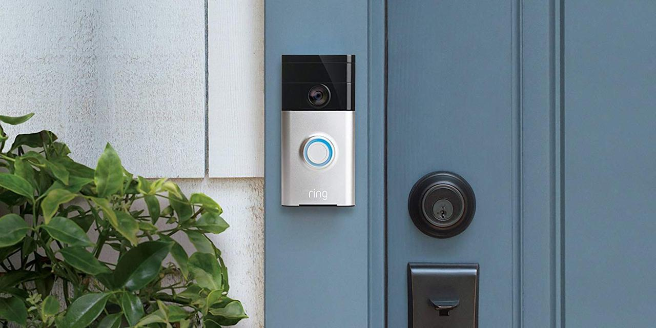 "<p>Does the sound of a ringing doorbell freak you out? Some smartphone-wielding millennials and Gen Zers <a href=""https://www.buzzfeed.com/aliciabarron/tk-hilarious-reasons-why-millennials-are-now-terrified-to"" target=""_blank"">refuse to answer the door</a> because they're so used to texting upon arrival that the sound of a doorbell wells a panic within their chests.</p><p>Because your phone is already in your hand anyway, it's easier and less panic-inducing just to shoot a text, right? Besides, the doorbell could be broken — or even worse, you could be at the wrong property. Awkward.</p><p>Smart doorbells can protect against that jarring sudden sound with a push notification instead. Not only that, but they prevent the oftentimes unwelcome intrusions that typical doorbells provide, with built-in cameras that let you use your smartphone to see who's at the door before you answer.</p><p>All of our picks have microphones and speakers on board so you can talk to your visitors, even if you're away. They're water-resistant, detect motion, and can potentially record suspicious activity outside your home. Whatever your use case may be, and whether it <em>rings</em> true that a simple ""ding-dong"" sends a shiver down your spine, we help break down this new product category to help you find a new doorbell for your entryway.</p>"
