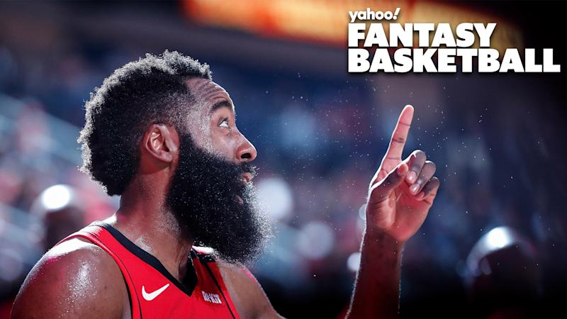 James Harden, Fantasy MVP?
