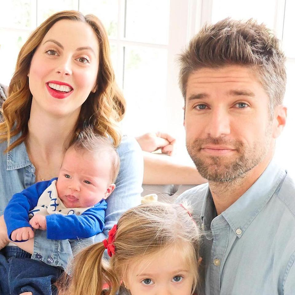 """<p>Susan Sarandon got another grandchild in 2016. Her daughter, Eva Amurri, and husband Kyle Martino had a baby boy named Major James. The actress gave birth at home with a doula and midwives. """"I felt invincible,"""" she <a rel=""""nofollow"""" href=""""<a href="""