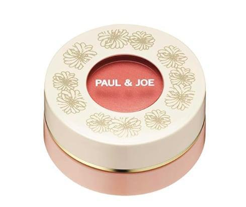 <p>The <span>Paul and Joe Gel Blush</span> ($27) feels silky-soft on your skin and blends out like a cloud. It contains 80 percent water, giving your skin a dose of hydration with every application.</p>