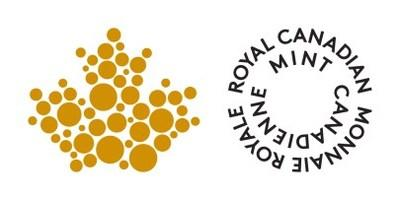 Logo: Royal Canadian Mint