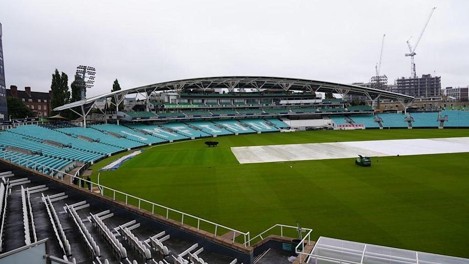 The Oval, London (Photo: BCCI/Twitter)