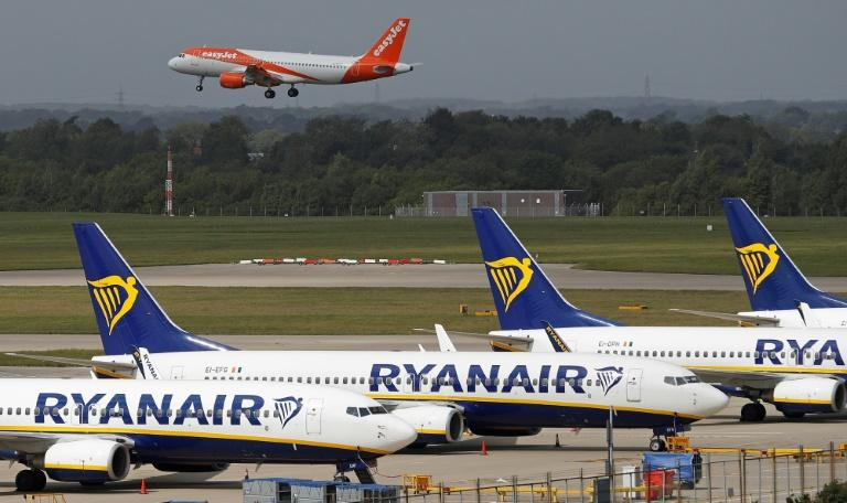 European airlines cutting fares to woo back passengers