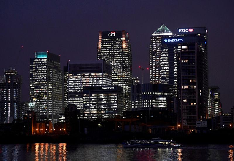 Britain's competition watchdog gives banks extra time to implement