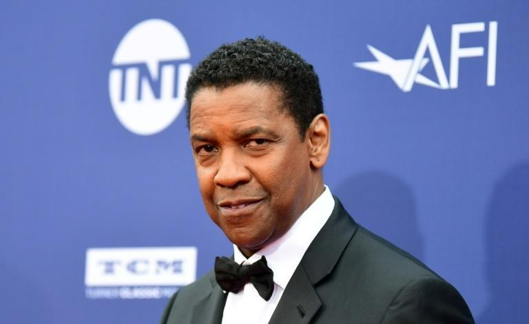 """US actor Denzel Washington was drawn to """"The Little Things"""" as the detective thriller just felt """"different"""""""