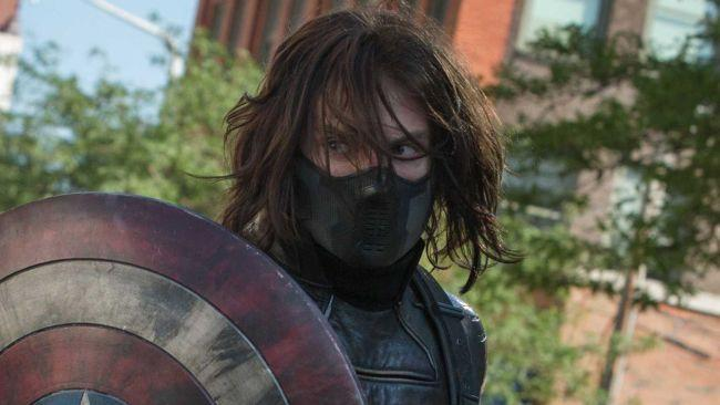 <p> Arguably the most politically loaded Marvel movie to date, Winter Soldier has a lot to say about the subjects of security, freedom, privacy, and government accountability. The suspicious data collection technology employed by S.H.I.E.L.D. is clearly inspired by the disturbing revelations made public by Edward Snowden in 2013, which uncovered the invasions of privacy committed by America's National Security Agency. </p> <p> Both Captain America and the movie itself come out strongly against such governmental action, especially as it turns out that the real motivations behind the S.H.I.E.L.D. initiative are much more sinister than first assumed. </p>