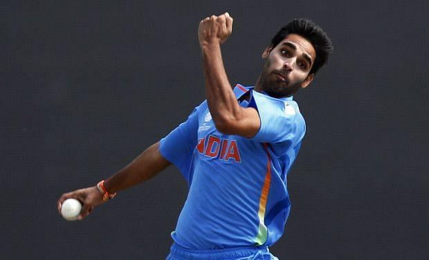 Bhuvneshwar Kumar has to become better with the old ball