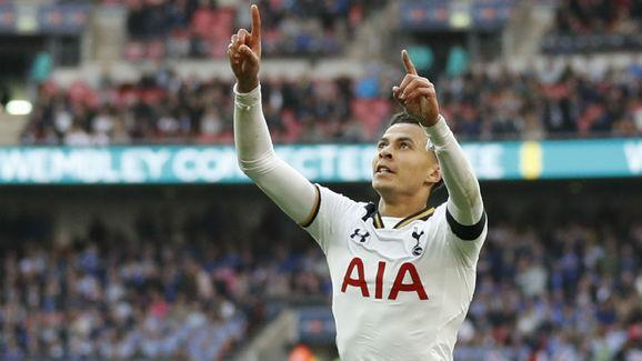 Tottenham Hotspur midfielder Dele Alli was voted as the PFA Young Player of the Year for the second year running on Sunday night. Spurs have had a clear goal to embed young players into their side since the arrival of Maurico Pochettino, and it's been telling, as five of the last six PFA Young Player of the Year have been in the Tottenham side. Alli's back-to-back awards follows on from those awarded to Harry Kane, Gareth Bale and Kyle Walker, all of whom had previously been picked by their...