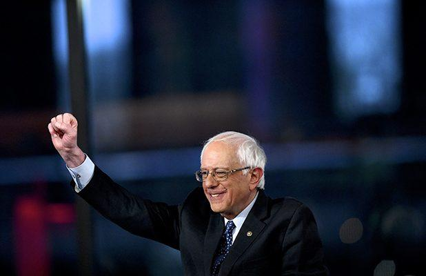Bernie Sanders' Praise of Fidel Castro Scrutinized After '60 Minutes' Interview: 'Disgusting'