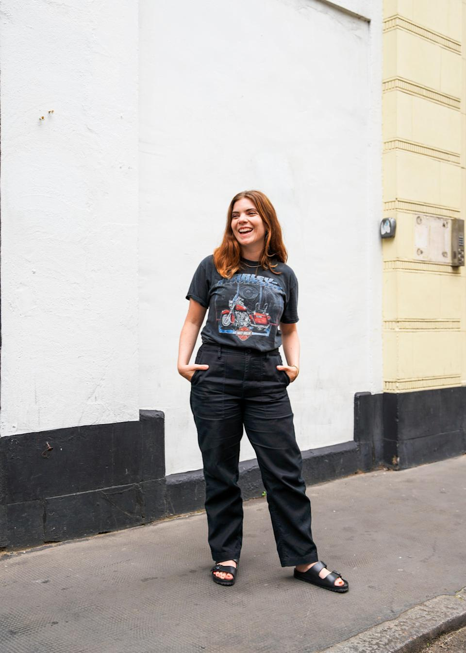 <strong>Vicky Spratt, Features Editor</strong>