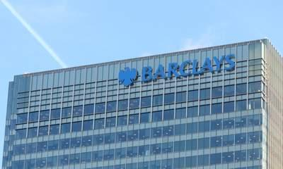 Exclusive: Barclays Finance Chief Lucas Quits