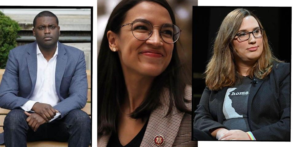 """<p>It's the day after Americans headed to the polls (<a href=""""https://www.elle.com/uk/life-and-culture/culture/a34570993/donald-trump-election-tweet/"""" rel=""""nofollow noopener"""" target=""""_blank"""" data-ylk=""""slk:note: not 'poles'"""" class=""""link rapid-noclick-resp"""">note: not 'poles'</a>) to vote in the US election, but we still don't know who the president is.</p><p>The race between Donald Trump and Joe Biden is very close, and due to the unprecedented nature of holding an election in the middle of a global pandemic it is taking much longer than usual for all of the votes to arrive and be counted.</p><p>Though there has been no winner announced, that doesn't mean the night hasn't been eventful. Trump has falsely told supporters at the White House that the Republicans have 'frankly' won the election and made unsubstantiated allegations about voter fraud, while Biden has told supporters in Delaware to be patient as the Democrats are 'on track to win this election'.</p><p>The 2020 election has frequently been touted as the 'most important' of a lifetime and follows a year full of emotionally-charged events like the Coronavirus outbreak - where the US has seen more than 200,000 deaths -, increased awareness of the <a href=""""https://www.elle.com/uk/life-and-culture/g32726806/george-floyd-protest-photos/"""" rel=""""nofollow noopener"""" target=""""_blank"""" data-ylk=""""slk:Black Lives Matter movement and anti-police brutality uprisings following the death of George Floyd."""" class=""""link rapid-noclick-resp"""">Black Lives Matter movement and anti-police brutality uprisings following the death of George Floyd. </a></p><p>So, the tense wait for a result with no clear indicator of which man will be the president is likely to only exacerbate anxieties. </p><p>But overnight, there have been some hopeful and positive updates that you might have missed amid the chaos which we have rounded up for you below...</p>"""